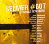 Selmer #607 invite Stochelo Rosenberg