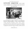 Stuff Smith 1937-1942 Complete Tenor Sax Septets