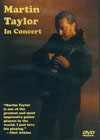 Martin Taylor In Concert DVD