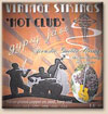 Vintage Strings Hot Club Gypsy Jazz Strings (1 set): Light Loop End