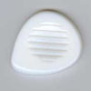 Wegen Gypsy Jazz Pick White