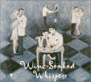The Hot Club de Norvege Wine Soaked Whispers