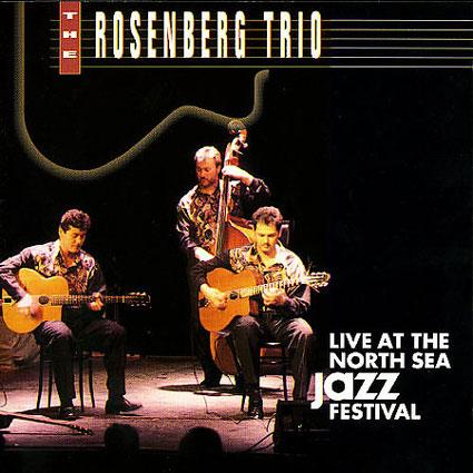"Breakdown & Analysis of Stochelo Rosenberg's solo on ""Bossa Dorado"""